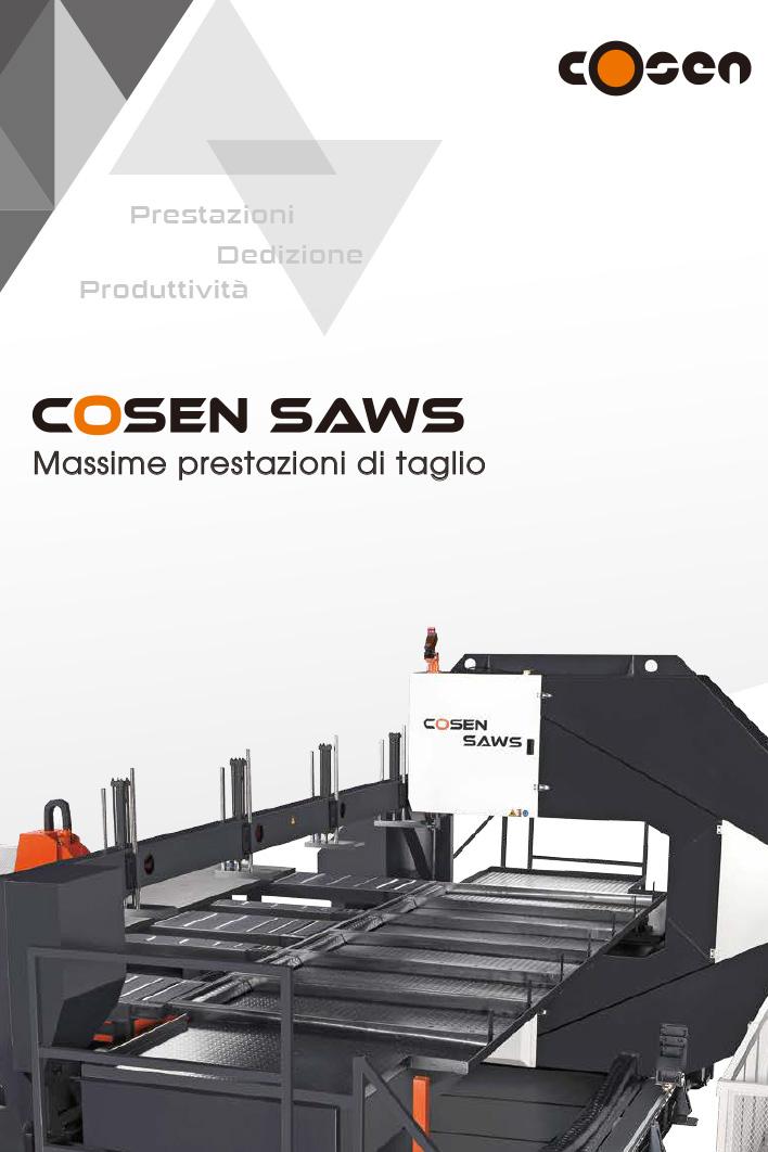 Catalogo Cosen