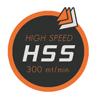 HIGH SPEED HSS 300 MT/MIN
